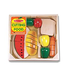 Melissa & Doug® Cutting Food Box