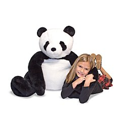 Melissa & Doug® Plush Panda