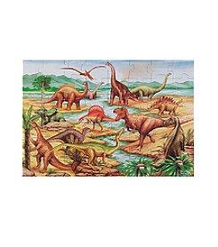 Melissa & Doug® Dinosaur Floor Puzzle