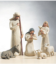 DEMDACO Willow Tree® 6-pc. Nativity Set