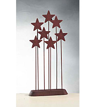 DEMDACO Willow Tree® Metal Star Backdrop