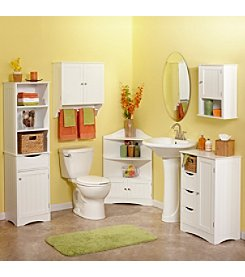 RiverRidgeHome Products® Ashland Bathroom Collection