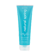 H2O Plus Natural Spring Bath Gel