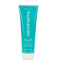 H2O Plus Natural Spring Body Balm