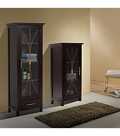 Elegant Home Fashions® Delaney Bathroom Collection