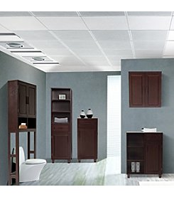 Elegant Home Fashions® Catalina Bathroom Collection