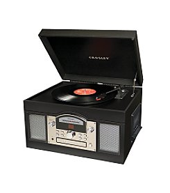Crosley® CR6001A Archiver USB Turntable