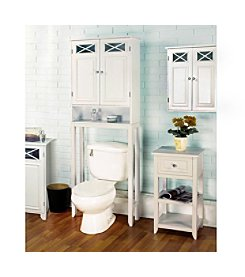 Elegant Home Fashions® Dawson Bathroom Collection