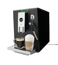 Jura Capresso® ENA 3 Fully Automatic Coffee Center - Black