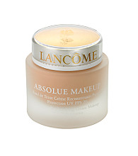 Lancome® Absolue Makeup Absolute Replenishing Cream Makeup SPF 20