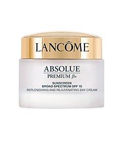 Lancome® Absolue Premium Bx SPF 15 Moisturizer Cream