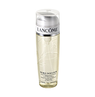 Lancome® Huile Douceur Remove-All Deep Cleansing Oil for Face & Eyes
