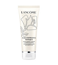 Lancome® Pure Empreinte Masque Purifying Mineral Mask with White Clay