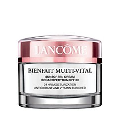 Lancome® Bienfait Multi-Vital SPF 30 Cream High Potency Daily Moisturizer