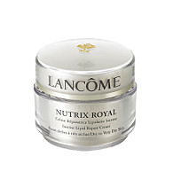 Lancome® Nutrix Royale Intense Lipid Repair Cream for Dry to Very Dry Skin