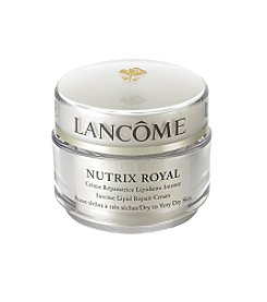 Lancome® Nutrix Royal Intense Lipid Repair Cream for Dry to Very Dry Skin