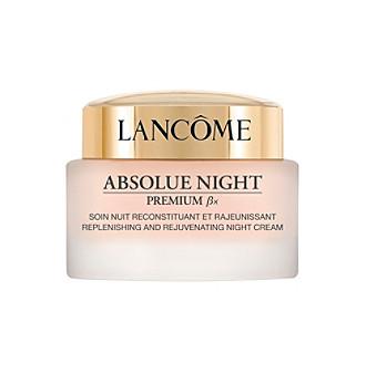 Lancome® Absolue Night Premium Bx Night Recovery Cream