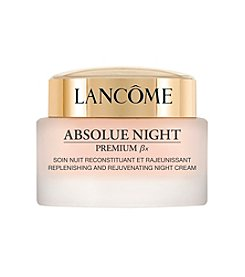 Lancome® Absolue Premium Bx  Night Recovery Moisturizer Cream
