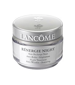 Lancome® Renergie Night Anti-Wrinkle Treatment