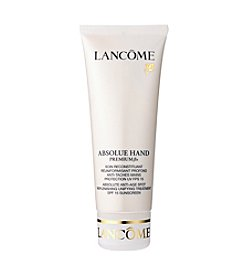 Lancome® Absolue Hand Anti-Age Spot Replenishing Unifying Treatment SPF 15 Sunscreen