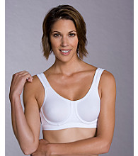 Lily of France® Sport Outside Underwire Pro Shaper Bra