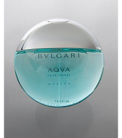 BVLGARI Aqva Pour Homme Marine for Men