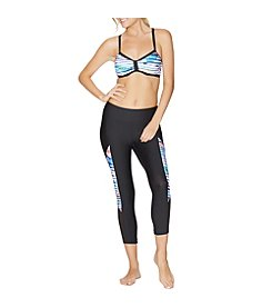 NEXT by Athena Perfect Alignment Top and Jump Start Short Bottom