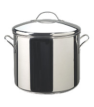 Farberware® Classic Series™ 12-Quart Covered Stock Pot