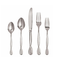 Kate Spade New York® Belle Boulevard Flatware Collection