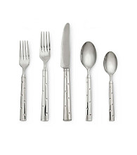 Kate Spade New York® Larabee Dot Flatware Collection
