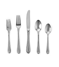 Gorham® Melon Bud Frosted Flatware Collection