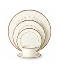 Kate Spade New York® Sonora Knot 5-piece Place Setting