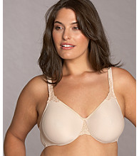 Wacoal® Body Suede Ultra Seamless Underwire Bra - Naturally Nude