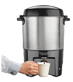 Hamilton Beach® BrewStation 40-Cup Coffee Urn