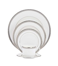 Lenox® Lace Couture™ Dinnerware Collection