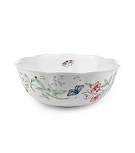 Lenox® Butterfly Meadow® Serving Bowl