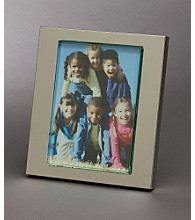 Towle® Silversmiths Thick Glass Picture Frames