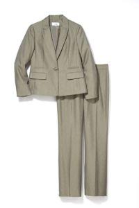 Suit & Suit Separates