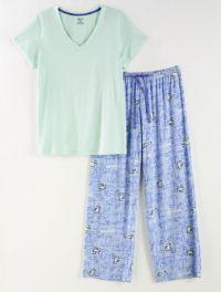 PJs & Robes