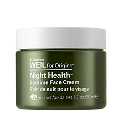 Origins® Dr. Andrew Weil for Origins™ Night Health™ Bedtime Face Cream