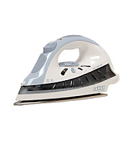 Euro Cuisine® 1500-Watt Steam Iron