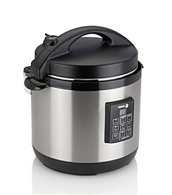 Fagor 3-in-1 6-qt. Electric Multi-Cooker