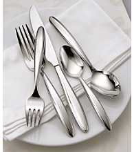Oneida® Glissade 45-pc. Flatware Set