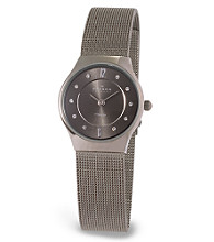 Skagen Denmark Women's Titanium Watch