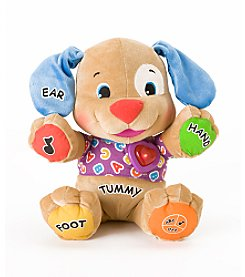 Fisher-Price® Laugh & Learn™ Learning Puppy™