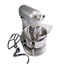 KitchenAid® 6-qt. Professional 600™ Series Bowl-Lift Stand Mixer + Free Pasta Roller/Cutter