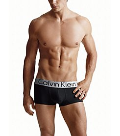 Calvin Klein Men's Low Rise Trunks