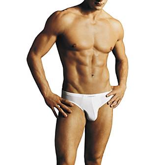 Calvin Klein Men's Micro-Modal Bikini Brief