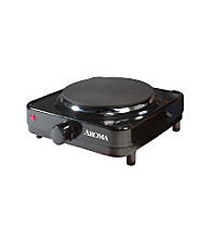 Aroma® Single Burner Hot Plate