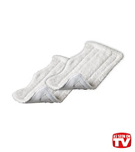 Shark® Ergolite Steam Mop Replacement Pads - Get this FREE!